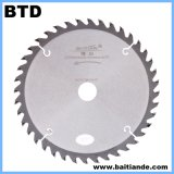 la circulaire de CTT de 205-1200mm scie la lame pour le découpage en bois
