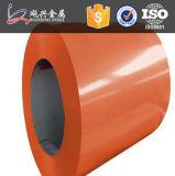 高品質Prepainted PPGI及び亜鉛アルミニウム鋼鉄コイル