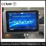 체조 바디 건물 장비 자리가 주어진 지적인 시스템 체조 장비 Tz 004는 젓는다 기계 (Tianzhan TZFITNESS)를