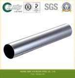Fornitore ASTM 304L Welded Stainless Steel Pipe