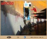 Сварочный аппарат шва Horizental для сварочного аппарата плиты бака сварочного аппарата шва распорки бака проекта бака автоматического/машины автоматной сварки