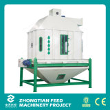 Pellet de alimentación animal Más nuevo diseño Contador Flow Cooler
