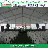 Grosses im Freienfestzelt-Zelt für 500 Leute mit Stühlen