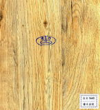 Верхнее Quality Teak Wood Grain Paper как Decorative Paper