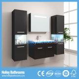 Governo High-Gloss dello specchio della stanza da bagno della vernice del LED dell'interruttore caldo di tocco chiaro (B802D)