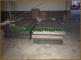 Плиты сосуда Q245r Q345r стальные