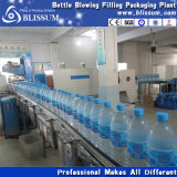 10000bph Plastic Bottle Fizzy Water Filling Line