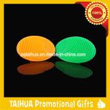 Fabricantes que venden el cepillo facial modificado para requisitos particulares de la colada del silicón del masaje