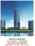 Hospital de acero de la construcción del edificio de la estructura de acero