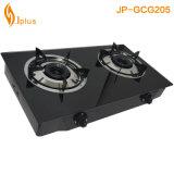 Fornello di gas diritto libero del ghisa (JP-GCG205)