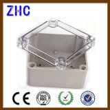 Приложения переключателя электрической крышки ясности приложения 125*125*75 водоустойчивые пластичные