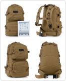 Zaino tattico del camuffamento dei 8 di colori dell'esercito di assalto ventilatori militari del pacchetto