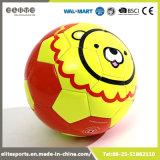 Maschine genähte Cartoon Mini-Fußball