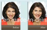 Pó natural do pulverizador da fibra do cabelo do pulverizador de pó das fibras de Concealer do cuidado de cabelo