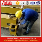 Efficiency 높은 Double Girder Eot Crane 20ton