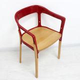 고품질을%s 가진 가정 디자인 가구 나무로 되는 의자
