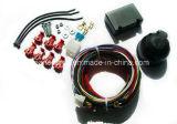 La variedad completa de kits de piezas de remolques módulo de luz universal Enganche de remolque de cableado