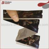 Billets de papier de Customed d'impression de la qualité 4c/billets de cinéma