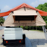 Reboque de acampamento pequeno do reboque da carga/reboque de campista