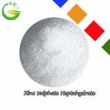 Fertilizante químico del heptahidrato del sulfato de cinc