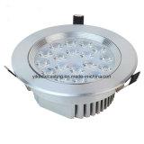 Luz de techo competitiva de los precios de fábrica LED