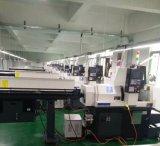 Alimentador da barra do comprimento 2600mm/3200mm da barra de Gd320 Gd326 para a máquina do torno do CNC