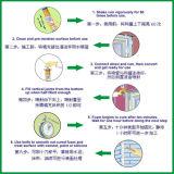 Kingjoin ID-101 resistente al frío puede pintar espuma de poliuretano