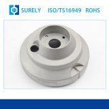 알루미늄 정밀도의 최고 제조자 생산은 주물을 정지한다