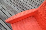 Rotin bon marché de modèle moderne/sofa extérieur en osier
