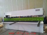 Máquina de corte do feixe hidráulico do balanço (QC12KS)