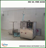 Câmara ambiental do teste de pulverizador da chuva para Ipx5 Ipx6