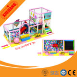 Cabritos Soft Playground para Shopping Malls (XJ1001-BD40)