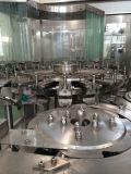 Impianto di imbottigliamento completo dell'acqua di progetto di chiave in mano