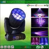 Iluminación principal móvil LED de la viga de la etapa de la fábrica de Guangzhou
