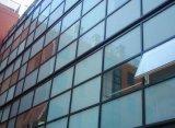Topbright Unitized стеклянная незримая ненесущая стена