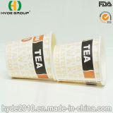 4 Unze-heißer Wegwerfkaffee-Papiercup für Großverkauf