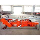Electro separador magnético industrial para manejar impurezas del hierro