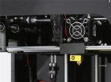 De geassembleerde Uitrusting van de Printer van Fdm van de Desktop 3D met SGS van Ce FCC RoHS