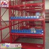 Prateleiras aprovadas do armazenamento do GV do standard alto para o armazém