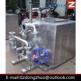 Het Systeem dat van het afvalwater als septisch-Tank gebruikt