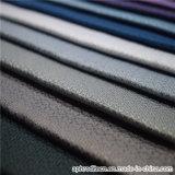 Tissu en gros de rideau en sofa de velours de Polyerster de jacquard pour le textile à la maison