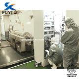 Hohe wirkungsvolle automatische Slop Schmieröl Tricanter Zentrifuge