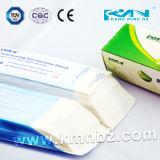 歯科装置のシーリング殺菌の袋
