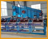 macchina circolare del vaglio oscillante 3yk1848