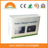 (HME-15A) controlador da potência solar de 12V 15A