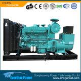 Power Cummins Engine의 250kVA Diesel Generator Set