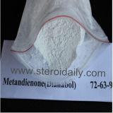 Pó Dianabol CAS 72-63-9 dos esteróides para o Bodybuilding