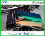 Shenzhen Outdoor P8mm Rental Advertizing LED Display con High Brightness (IP65/IP54)