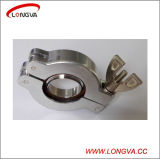 Kf 25 de Ring van de Klem van het Aluminium + CentreerRing + O-ring Viton