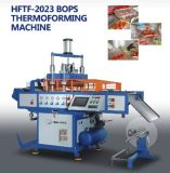 BOPS Plastic Making Machine für Cake Container (HFTF-2023)